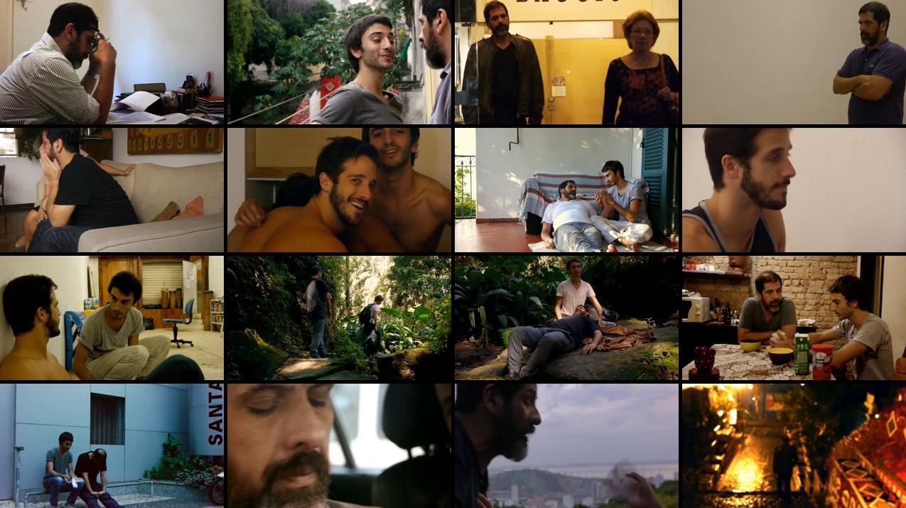 Aya Arcos 2014 480p DVDRip 350MB Screenshot