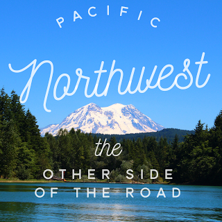 Pacific Northwest - travel report from The Other Side of the Road blog
