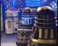 Curse of Fatal Death Grey Dalek (Variant) 02
