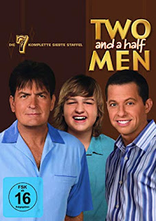 Two And a Half Men Temporada 7 1080p Dual Latino/Ingles