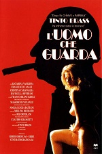 Watch L'uomo che guarda 1994 Megavideo Movie Online
