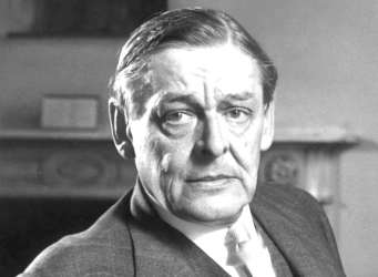 Thomas Stearns Eliot-To Walter de la Mare