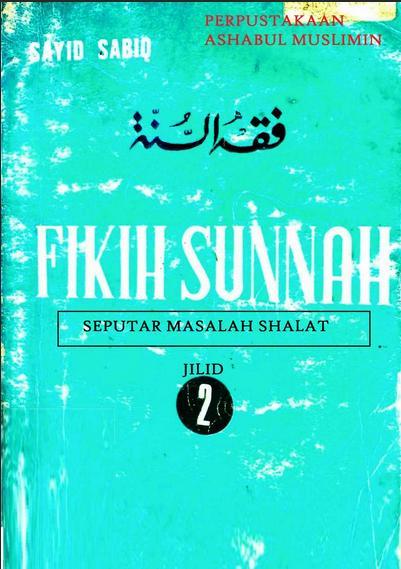 Fiqih Islam Lengkap Ebook