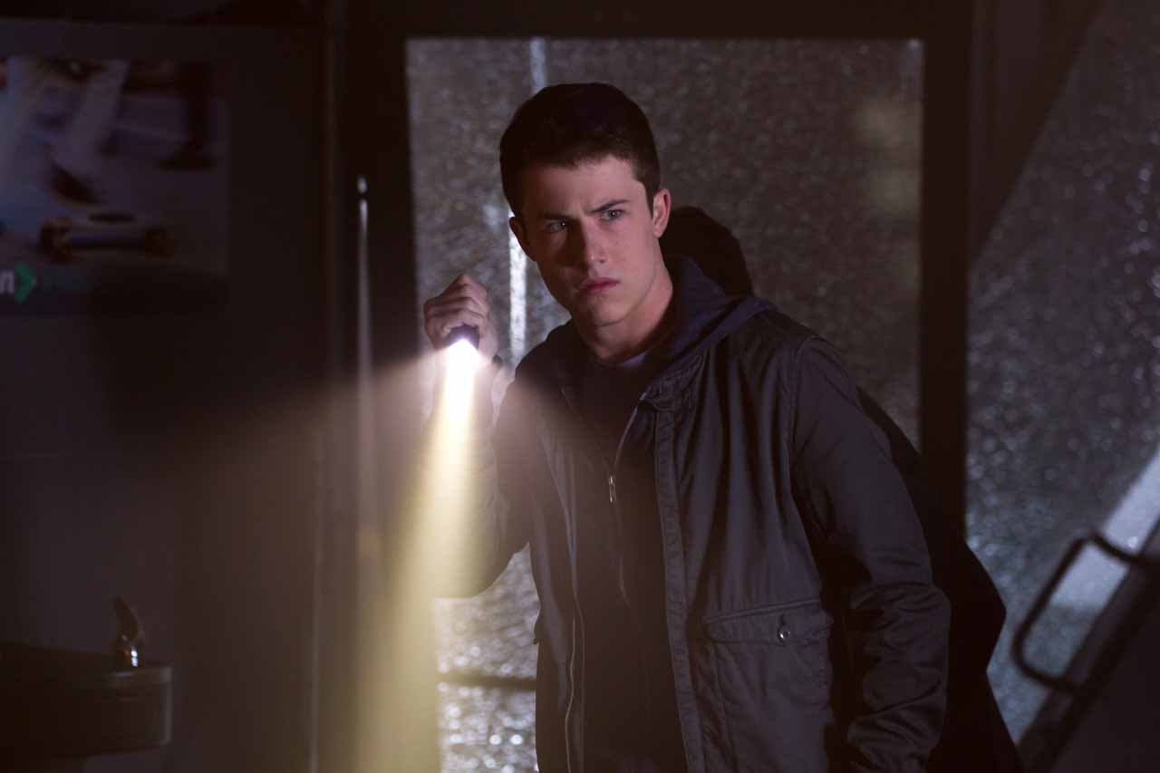13 Reasons Why - Dylan Minnette & Katherine Langford to Star in Netflix Drama Series