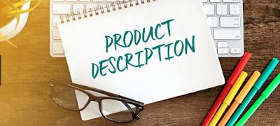 Jasa Deskripsi Produk untuk Toko Online dan Marketplace
