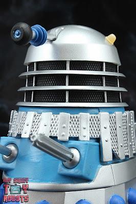Custom 2015 Skaro Dalek (1965 Variant) 01