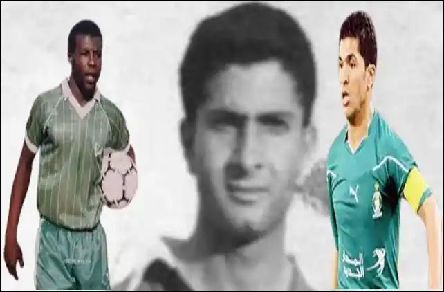 تاريخ منتخب ليبيا,منتخب ليبيا,منتخب ليبيا لكرة القدم