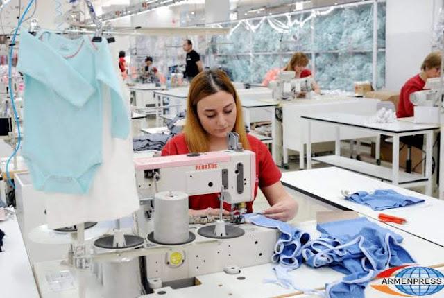 Armenia mejoró en el Índice GII-2019