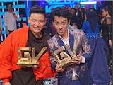 2 Juara Gegar Vaganza (GV) Tahun 2019