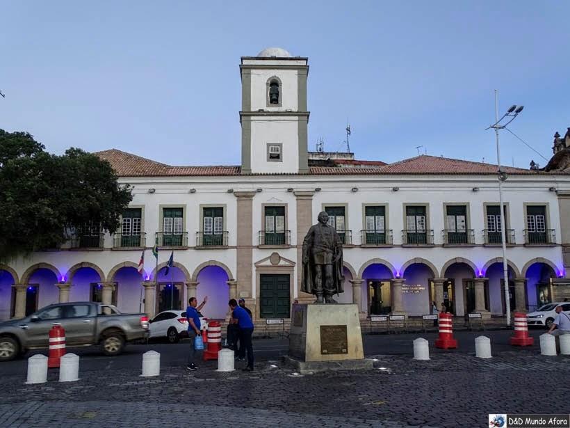 O que fazer no Pelourinho, Salvador (Bahia) - Memorial Câmara