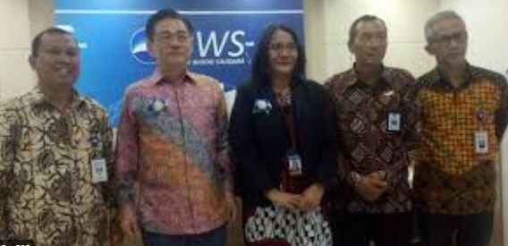 Alamat Lengkap dan Nomor Telepon Kantor Bank Woori Saudara Indonesia di Jawa Tengah