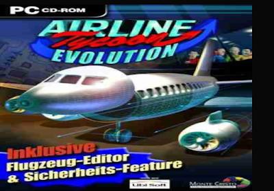 現代航空大亨(Airline Tycoon Evolution),很棒的飛機業模擬經營!