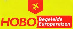 HOBO Begeleide Europareizen