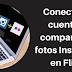 Cómo exportar tus fotografías de Instagram a Flickr con Flickstagram