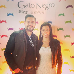 Momento Rooftop Party Vinho Gato Negro  com  Gianfranco Lucchesi Bianchini
