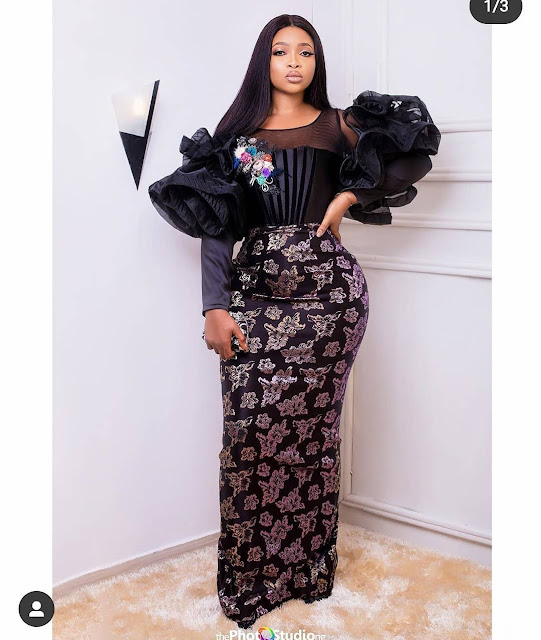 2020 Gorgeous Asoebi Dresses for Special Moments