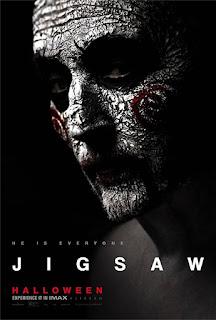 Jigsaw 2017 film