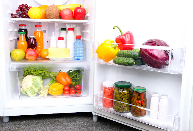 5 Makanan Yang Tidak Cocok Masuk Ke Dalam Kulkas qubicle