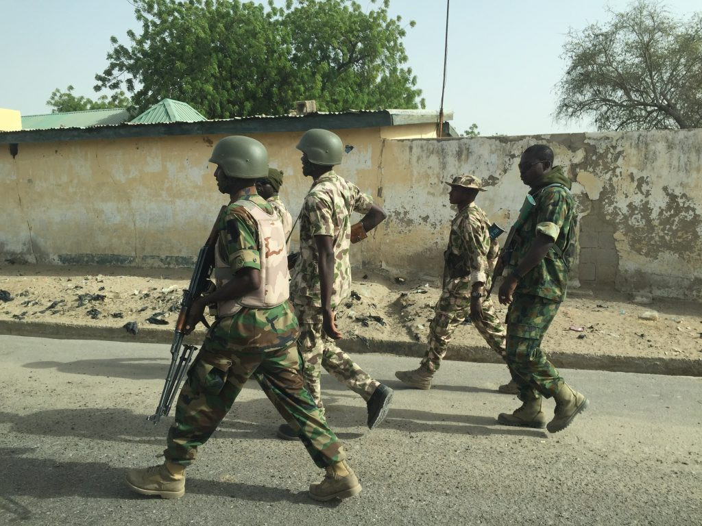 COVID-19 Lockdown: Soldier allegedly kills 20-year-old in Plateau Community #Arewapublisize