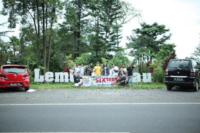 Lembah Hijau Lampung