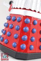 """Brotherhood of the Daleks Red """"Thalek"""" Dalek 08"""