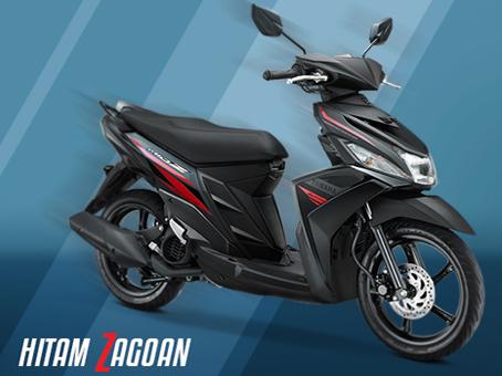 Harga Dan Spesifikasi Yamaha Mio Z Terbaru Www Otomoch Com