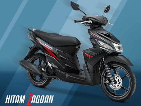 Spesifikasi dan Harga Yamaha Mio Z Terbaru