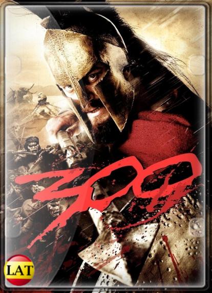 300 (2006) DVDRIP LATINO