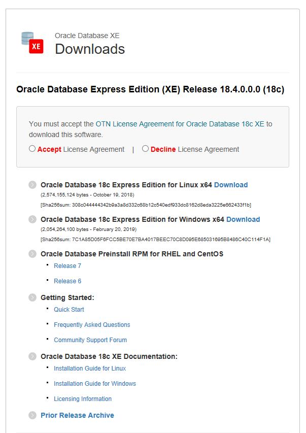 Dirk Nachbar: Oracle Fusion Middleware & Application Server: Oracle