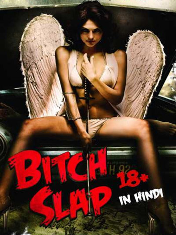 Bitch Slap 2009 UNRATED Dual Audio