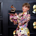 The Best Grammays 2021:  Taylor Swift in Oscar de la Renta, Billie Eilish in Gucci and 6 Best Top Looks.