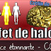 Perception: L'effet de halo
