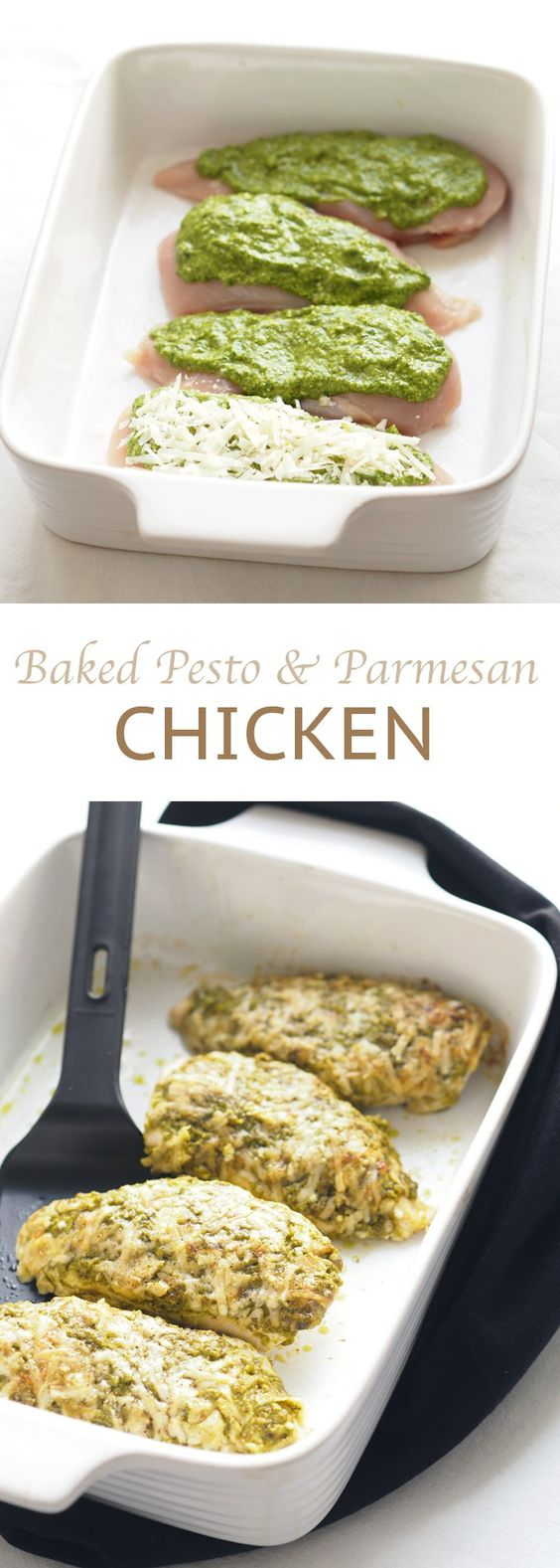 BAKED PESTO PARMESAN CHICKEN #recipes #healthychicken #chickenrecipes #healthychickenrecipes #food #foodporn #healthy #yummy #instafood #foodie #delicious #dinner #breakfast #dessert #lunch #vegan #cake #eatclean #homemade #diet #healthyfood #cleaneating #foodstagram