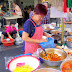 I TELL THE STORIES - EATING FOOD AND SHOPPING FOR FOOD - AN ESSENTIAL PASTIME IN GEORGE TOWN PENANG