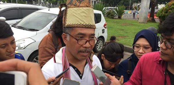 Jayadi Damanik: Soal IMB GKI Yasmin, Pemerintah Pusat Dan Daerah Saling Lempar Tanggung Jawab
