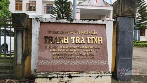 Cán bộ thanh tra tỉnh Đắk Lắk bị bắt quả tang trên chiếu bạc, hết đường chối cãi