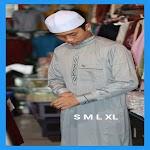 Gamis Al Fadhil A020