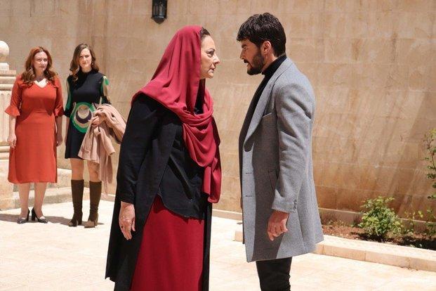 Hercai Episodul 11 Rezumat: Azize îl înfruntă pe Miran