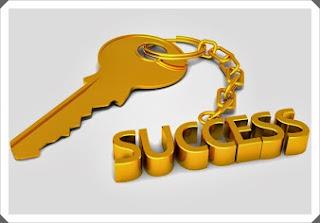 Kunci sukses di usia muda