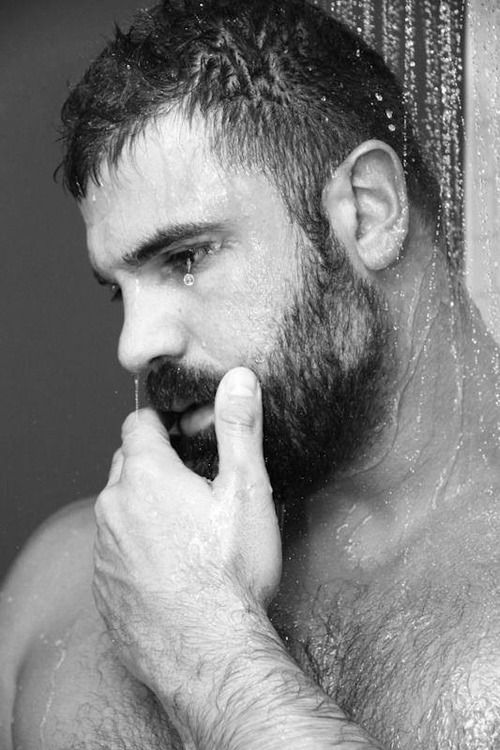 Wet Hair On Men My God I M In Love The Haircut Web