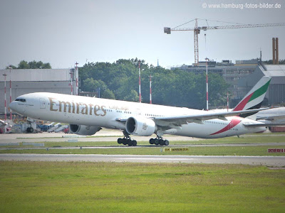 Planespotting Hamburg, Flugzeuge beobachten und Fotografieren