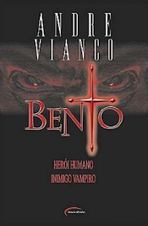 BENTOx - Andre Vianco