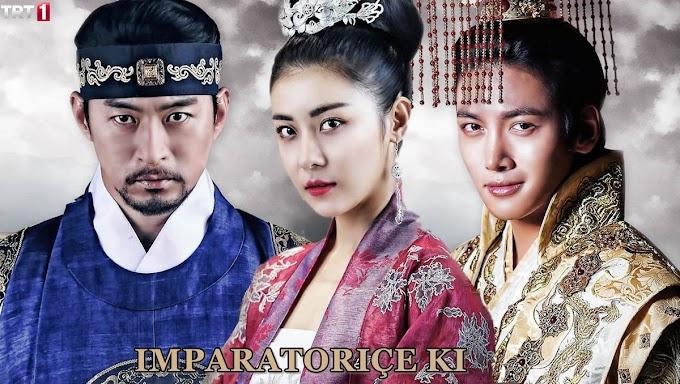 İmparatoriçe Ki  / Empress Ki (Güney Kore)