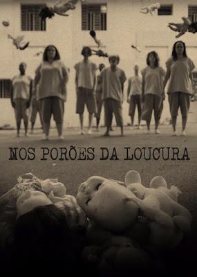 """Peça teatral """"Nos porões da loucura"""" estreia dia 20 de maio em BH"""