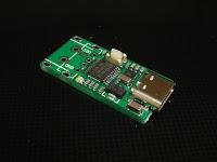 超小型USB PDトリガー