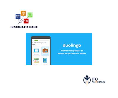 Duolingo - Aprenda vários idiomas com esta excelente aplicação!!!