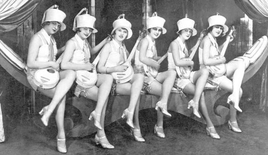 HOW SEXUAL WAS WEIMAR GERMANY? | HistoryASM