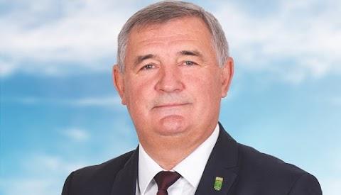 Fenyves Péter Mór polgármestere