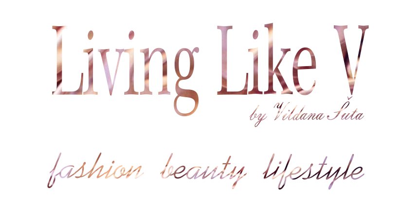 Living Like V | Fashion Blogger