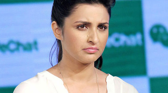 Is This How Parineeti Defends Her 'Sob' Story?